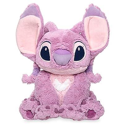 Disney Medium Plush Angel: Toys & Games