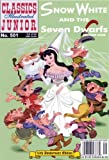 Snow White and the Seven Dwarfs, Classics Illustrated Junior, 50th Anniversary (Classics Illustrated Junior : No. 501)