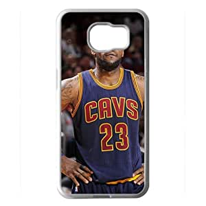NBA King James Phone Case for Samsung Galaxy S6