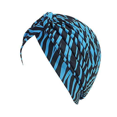 Geetobby Muslim Headscarf Women Soft Comfortable Inner Hijab Caps Underscarf Hat ()