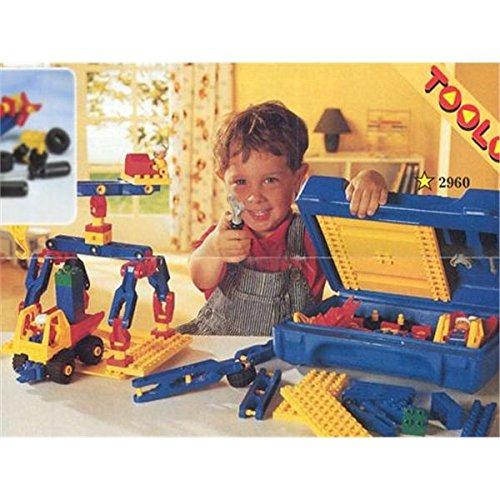 LEGO DUPLO Toolo 2960 Werkzeugkoffer