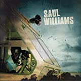 : Saul Williams