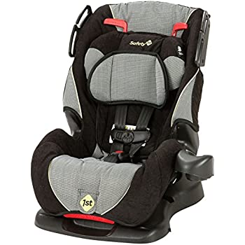 Safety 1st All In One Convertible Car Seat Nightspots