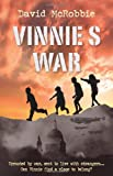 Vinnie's War, David McRobbie, 1742375766