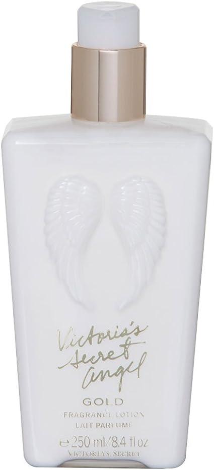 Victoria's Secret Angel Gold By