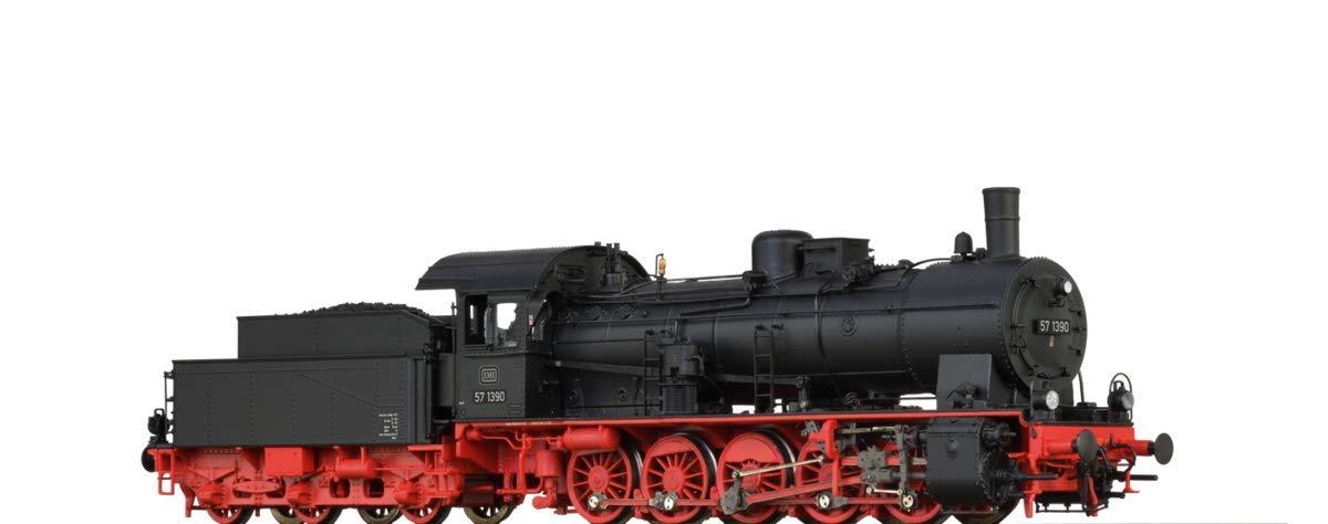 Brawa 40846 Dampflok BR 57.10 der DB