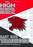 Disney High School Musical: East High Yearbook