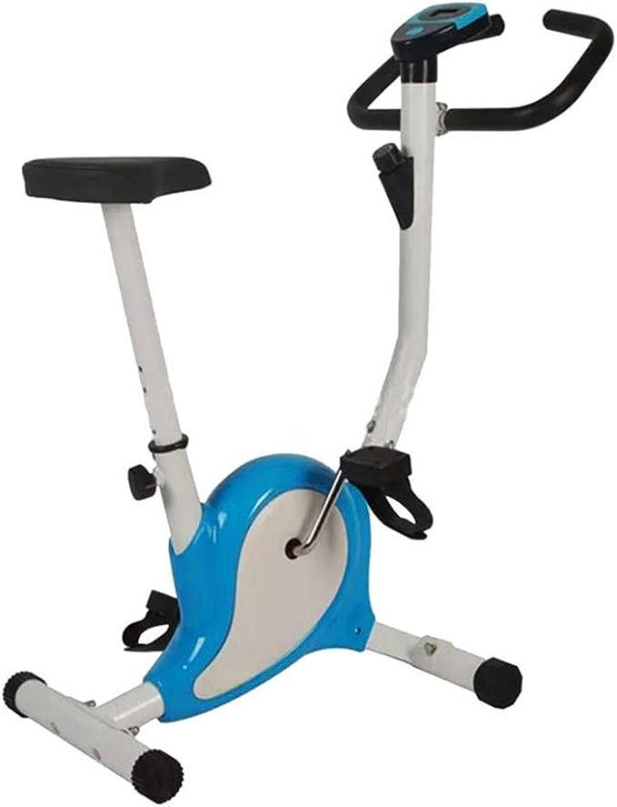 JSZXC Bicicleta de Ejercicio magnética Entrenamiento de Salud en ...
