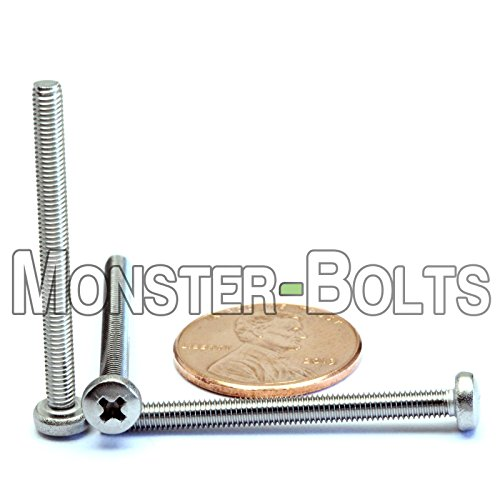metric pan screw - 2