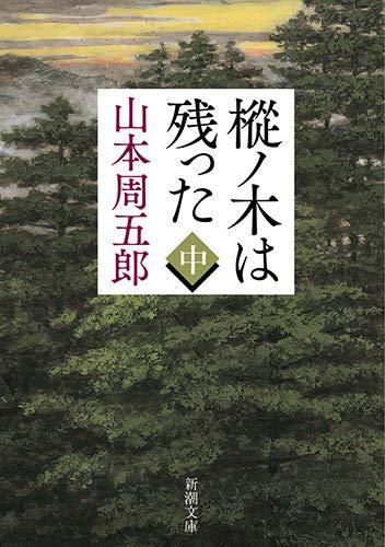 樅ノ木は残った(中) (新潮文庫)