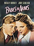 DVD : Babes in Arms