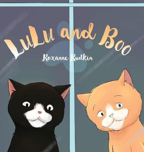 LULU AND BOO