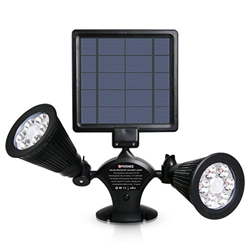 Solar Powered Led Anchor Light in Florida - 3
