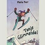 Tonje Glimmerdal | Maria Parr