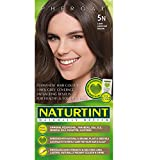 Naturtint Permanent Hair Colorant 5N Light Chestnut Brown -- 5.28 fl oz
