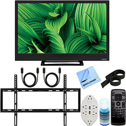 "Vizio D24hn-E1 D-Series 24"" Class Edge-Lit LED Smart TV + Ul"