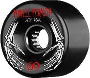 Skate One Powell-Peralta All Terrain 78A Wheels