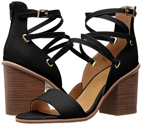 BC Come Home Mujer FootwearCome para Negro Home rvwrE6q
