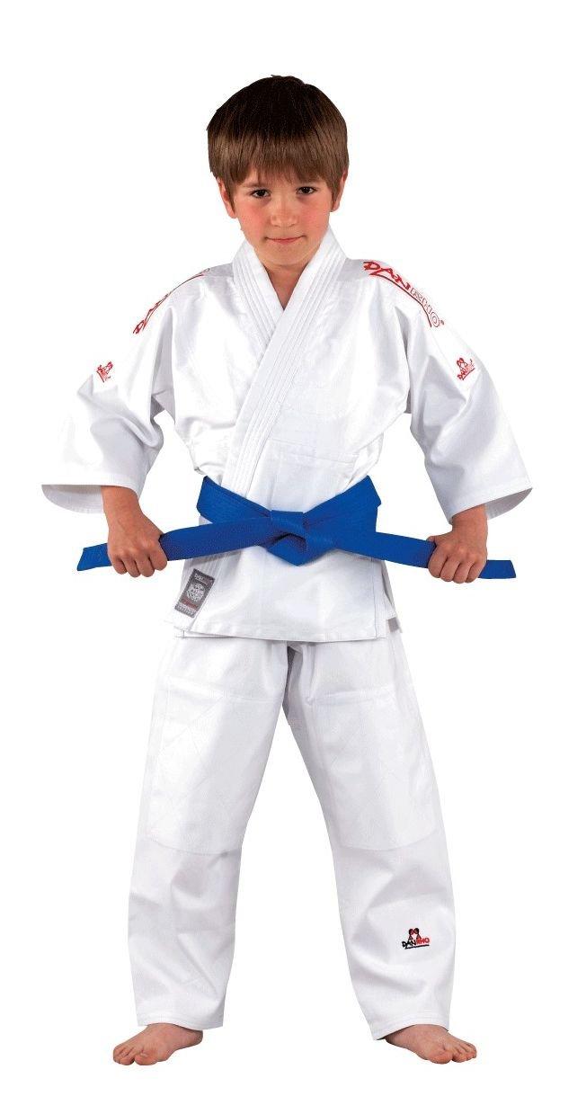 DanRho Judogi O-goshi