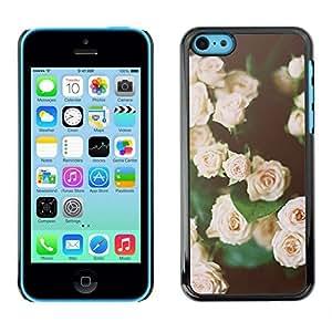 Ziland / Slim Design Case Cover Shel / Black Green Pink Spring / Apple iphone 4s