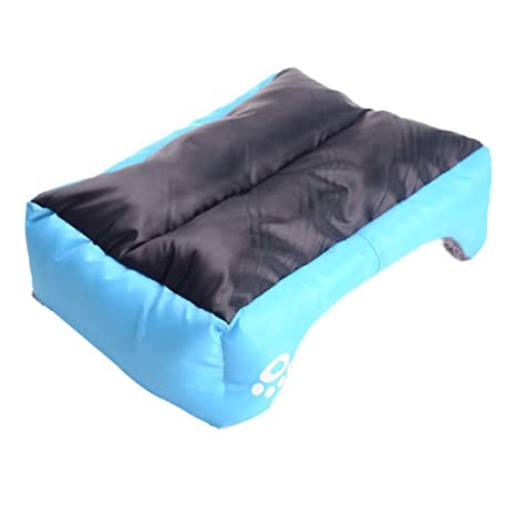 Amazon.com : Be Good Pet Bed Dog Sofa Mattress Soft and Warm Plush Pad for Cat Dog Small and Medium Animals S/M/L : Pet Supplies