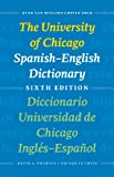 The University of Chicago Spanish-English Dictionary (Diccionario Universidad de Chicago Inglés-Español), Fernao M. Pinto, 0226666956