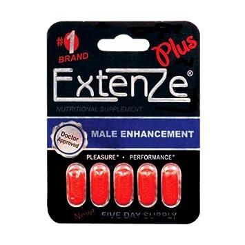 penis enhancement Extenze