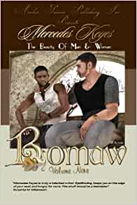 Bomaw - Volume Nine: The Beauty of Man and Woman: Mercedes ...