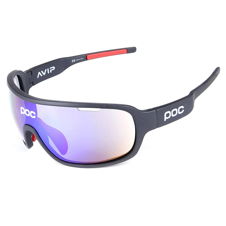 Outdoor Sports Männer und Frauen Reitbrille Anti-Wind und Skibrillen ...
