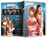 Shimmer Wrestling - Women Athletes Vol 42 DVD
