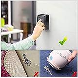Key Lock Box (2 Pack), House Key Storage Lock Box
