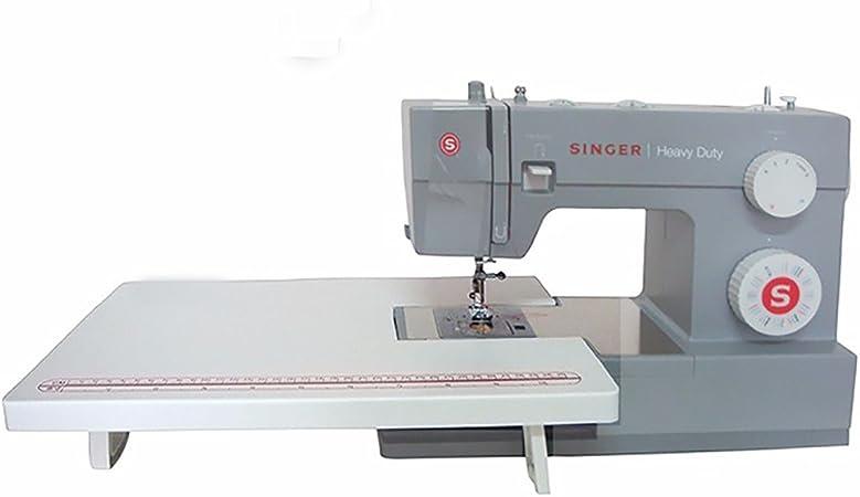 LNKA - Mesa extensible para máquina de coser Singer 4411 4423 4432 ...