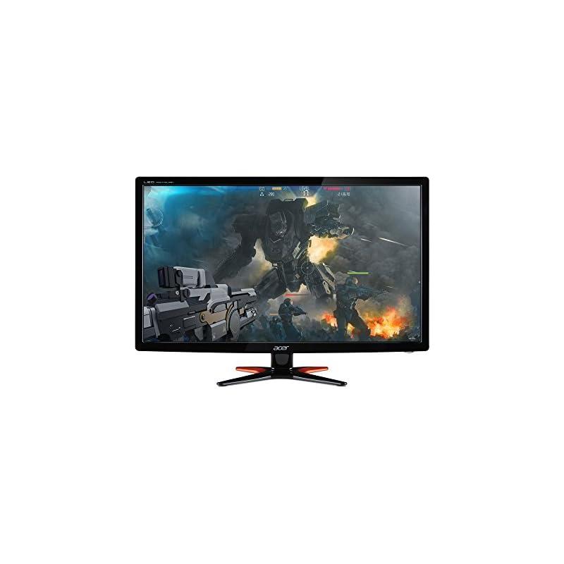Acer GN246HL Bbid 24-Inch 3D Gaming Disp