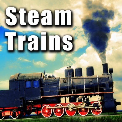 Trains: Steam -
