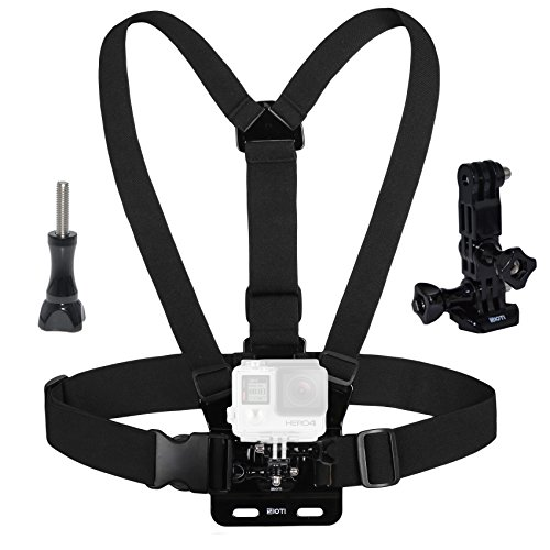 SIOTI Adjustable Harness Session Suitable