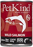 Dogswell Petkind That's It Wild Salmon Supplement 13 oz Dog Food, 1 Pack, One Size