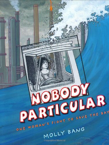 Nobody Particular  One Womans Fight To Save The Bays