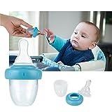 mcitymall77 Baby Medicator Schnuller Medizinspender