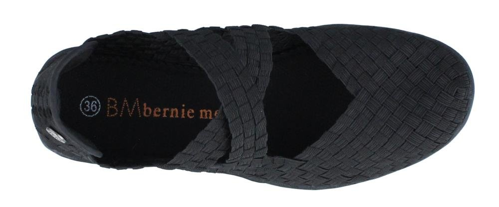 Bernie Mev Women's Champion Slip-On Casual Shoe B01HHII1OE 37 M US|Black EU / 6.5-7 B(M) US|Black M 6c211d