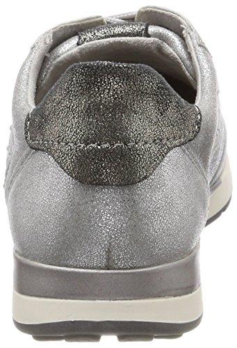 Gris Lt Jana para Mujer 23624 Grey Zapatillas 6C6wqBp