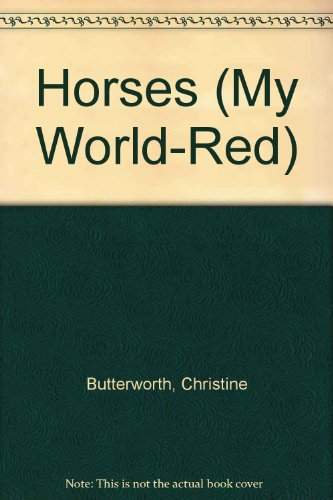 Horses (My World-Red)
