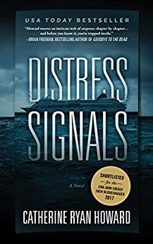 Distress Signals by [Ryan Howard, Catherine]