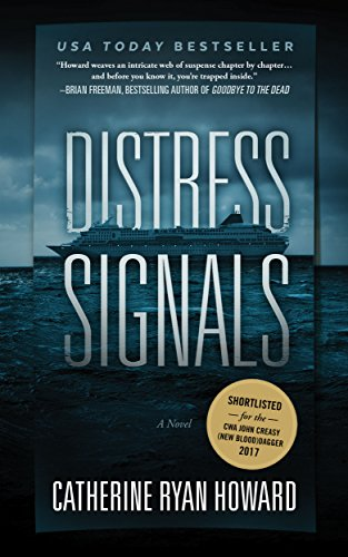 - Distress Signals