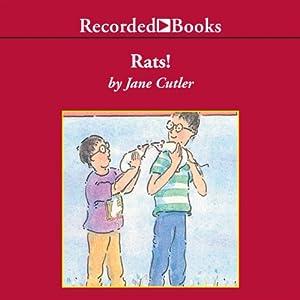 Rats! Audiobook