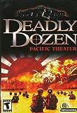 Deadly Dozen: Pacific Theater (Jewel Case) - PC