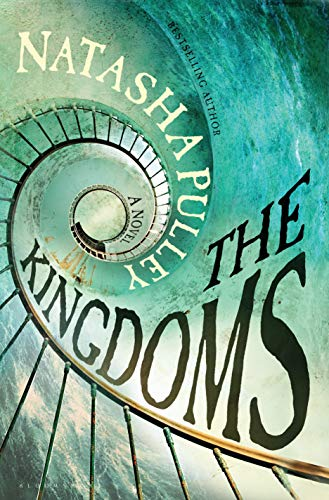 Book Cover: The Kingdoms