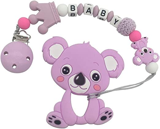 Bebé de la dentición Juguetes Set (1 Pack) / bebé Mordedor ...