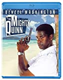 The Mighty Quinn [Blu-ray]