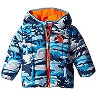 U.S. Polo Assn............... Boys' Bubble Jacket (More Styles Available)