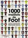1000 maillots de foot par Lions